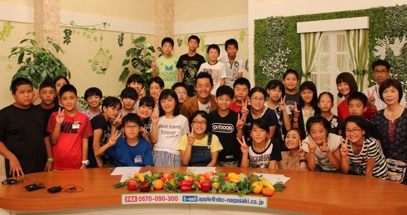 0916(金)五島市立富江小学校