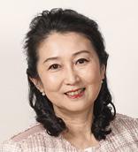 斉藤 絹子